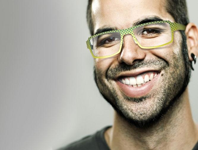JF Rey lunettes - Opticien Debauge (69)