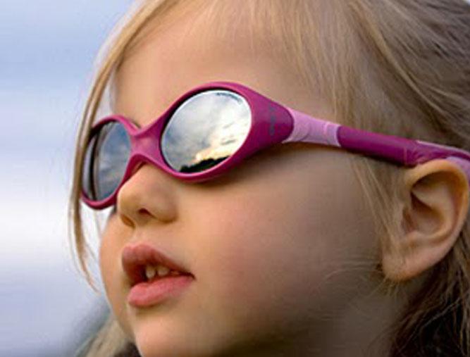 Julbo enfant solaire - Opticien Debauge (69)