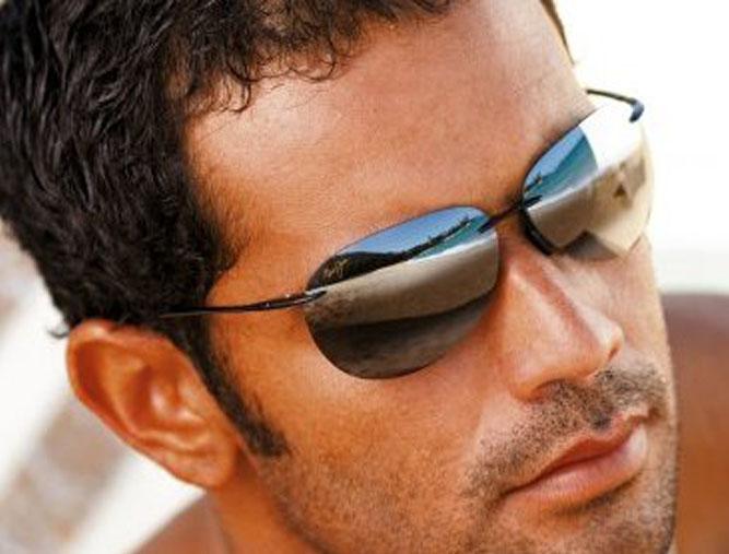 Solaire homme Maui Jim - Opticien Debauge (69)