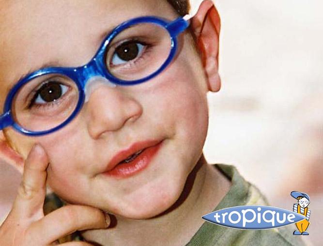Tropique enfant - Opticien Debauge (69)
