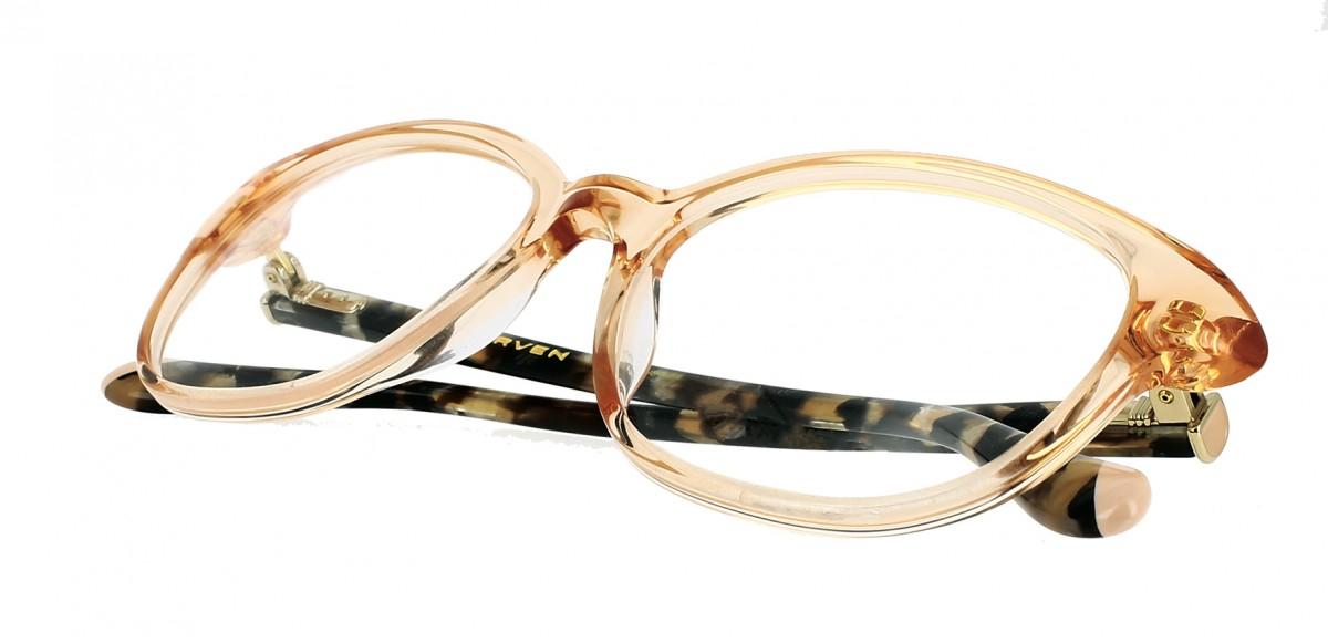 Super Carven : la haute couture française à portée de vue - Optique  RC41