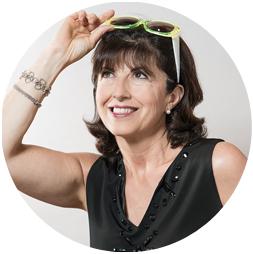 Catherine GOUGET LAMARCHE – Debauge Opticien Lyon (69)
