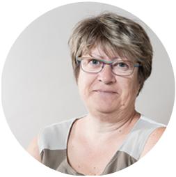 Claire DELAJOUAILLERIE – Debauge Opticien Lyon (69)