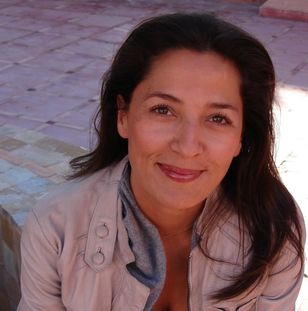 Creatrice Géraldine MATTHEY - Debauge Opticien (69)