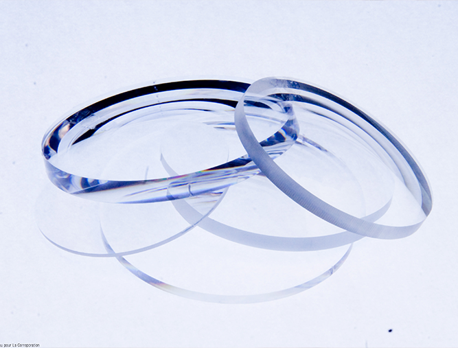 Les verres – Debauge Opticien Lyon (69)