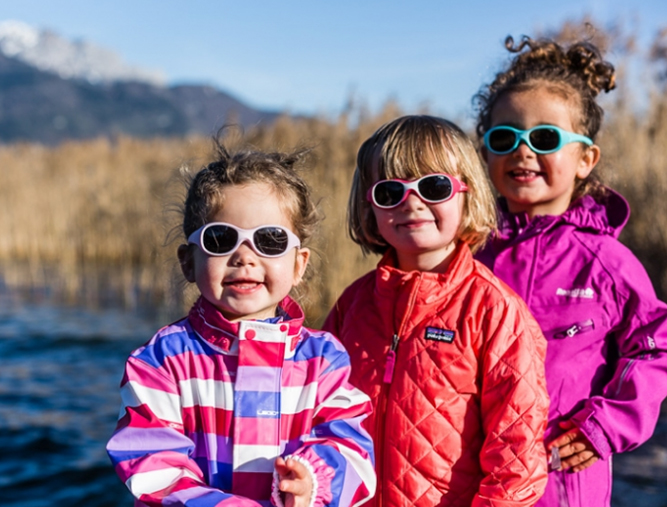 Lunettes solaires enfant CEBE - Debauge Opticien (69)