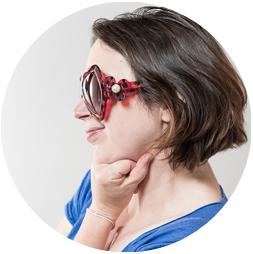 Marie Béatrice DEMAËL – Debauge Opticien Lyon (69)