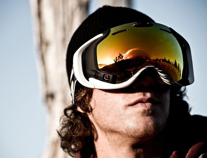 Masque sport OAKLEY - Debauge Opticien (69)