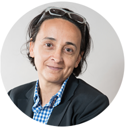 Muriel GUERTENER – Debauge Opticien Lyon (69)