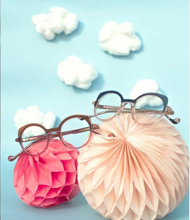 tete a lunettes