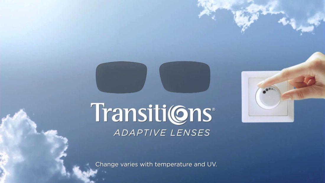 Transitions - Adaptive lenses - Debauge Opticien (69)