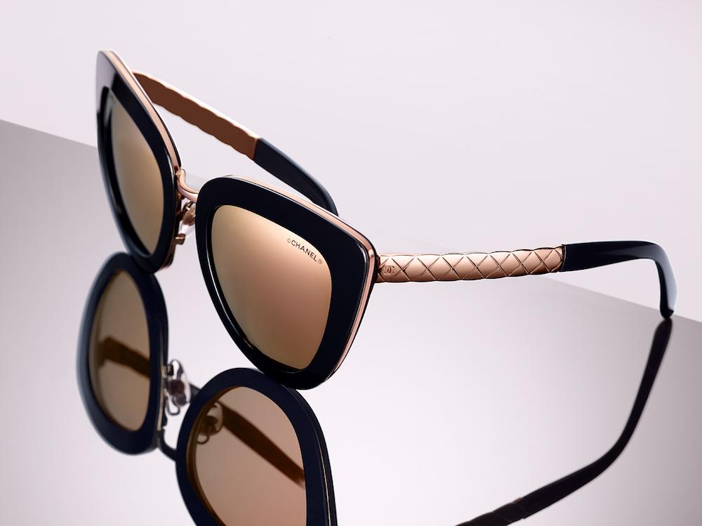 Chanel-QuiltedCrush – Debauge Opticien Lyon (69)