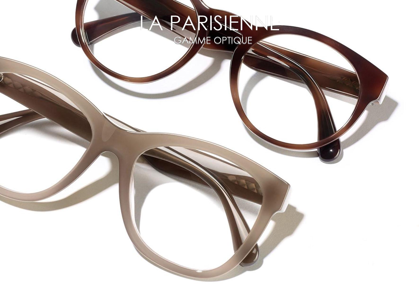7f2b63080d2a1b Lunettes Chanel   craquez pour la Parisienne et la Fashionista ...