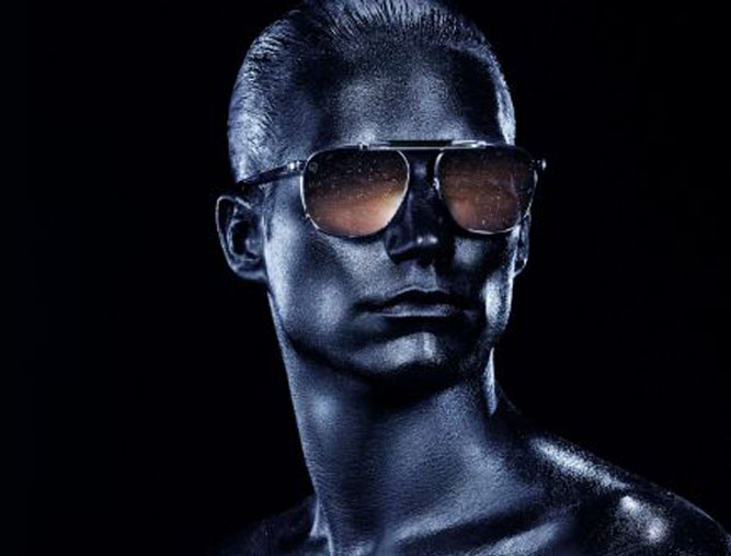 Barberini lunettes de soleil homme - Opticien Debauge (69)