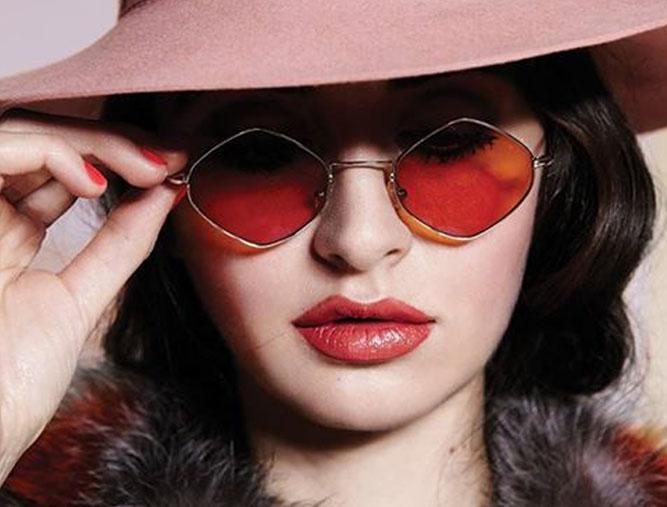 Eyepetizer lunettes de soleil femme - Opticien Debauge (69)