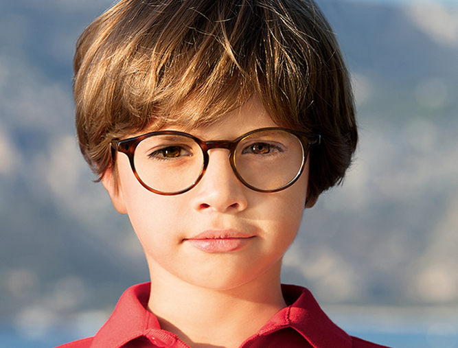 Façonnable pour les garçons - Opticien Debauge (69)