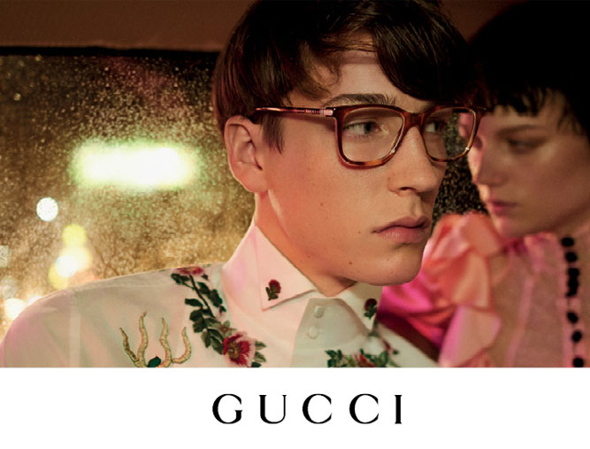 Gucci homme optique - Opticien Debauge (69)