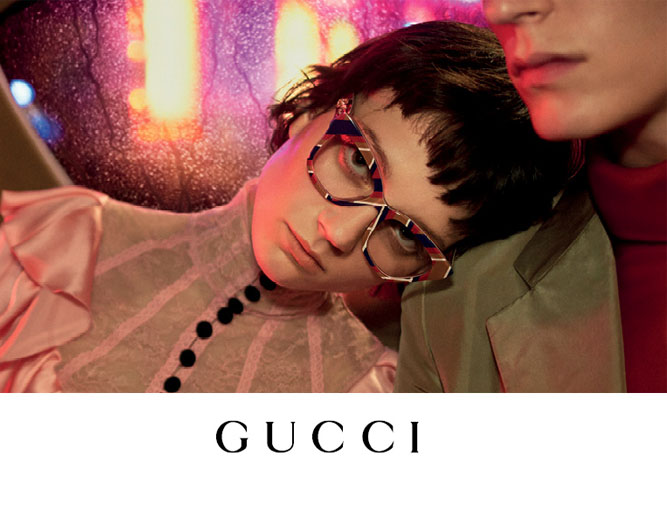 Gucci optique femme - Opticien Debauge (69)