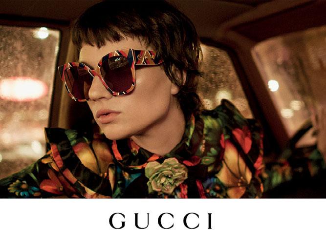 Gucci solaire femme - Opticien Debauge (69)