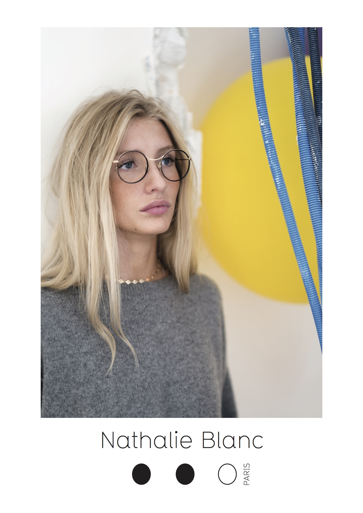 Nathalie blanc optique