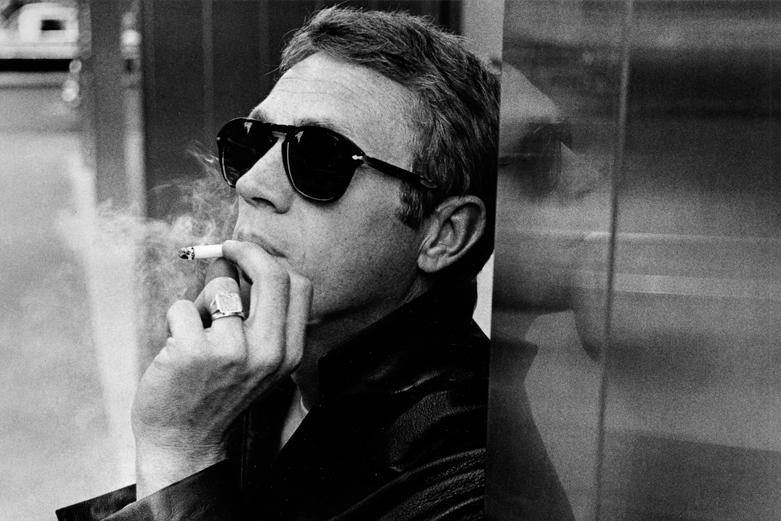 c9c7a9d339c3a EXCLUSIVITÉ DEBAUGE   les lunettes Steve McQueen en édition limitée !  Accueil
