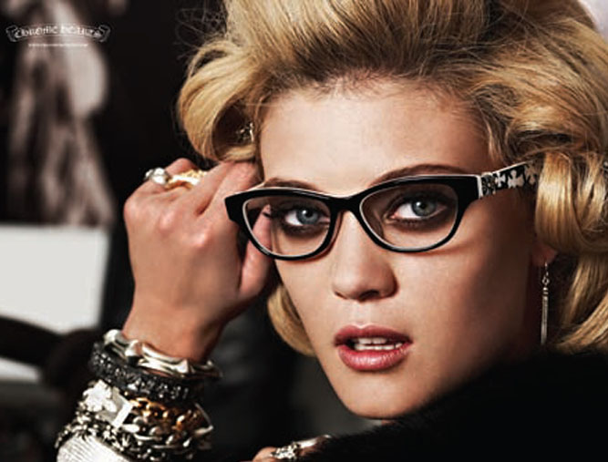 chrome hearts - Opticien Debauge (69)