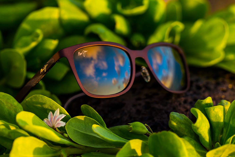 Verres polarisés Maui Jim