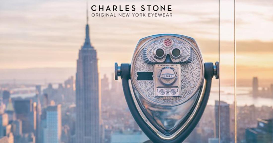 Charles Stone - Optique Debauge